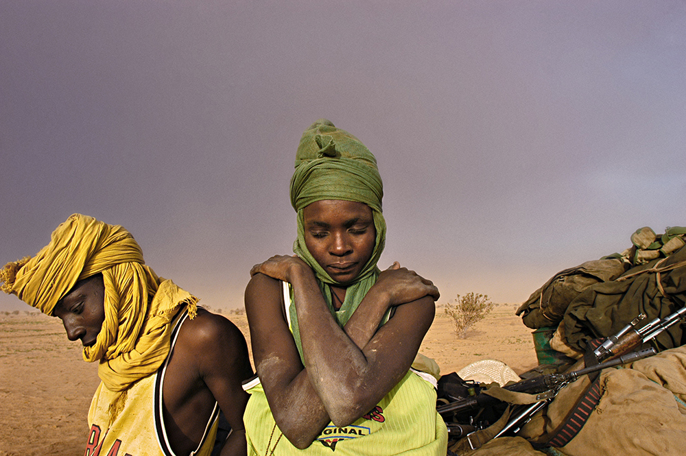 Lynsey Addario, Of Love & War