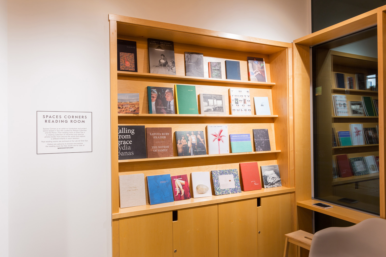 Silver Eye Center for Photography, Radial Survey 2019, Installation