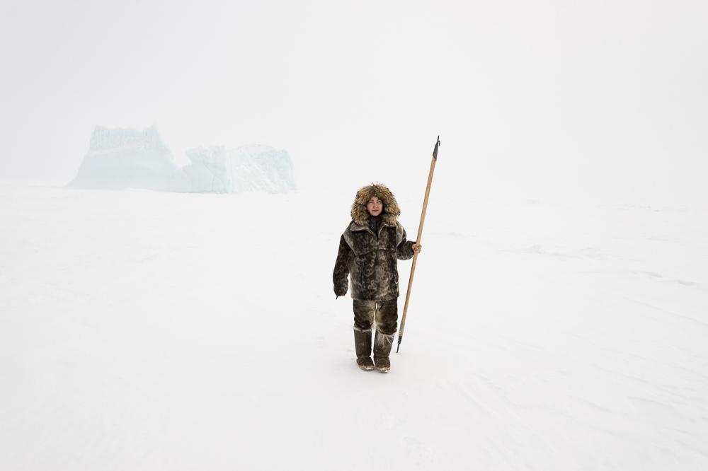 Illorsuit, Greenland Winter 2017