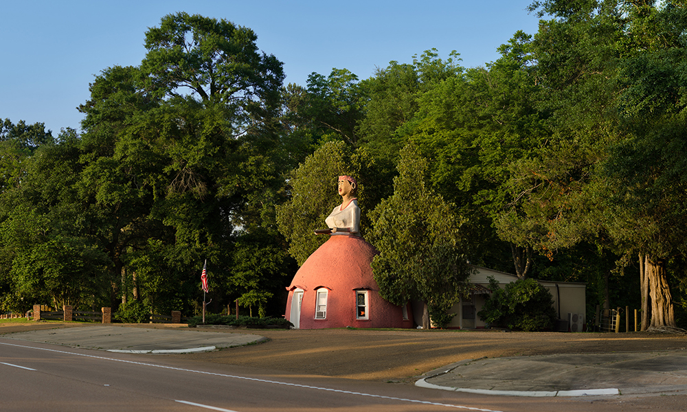 Mammy's Cupboard; Natchez, Mississippi ©Rich Frishman ALL RIGHTS RESERVED