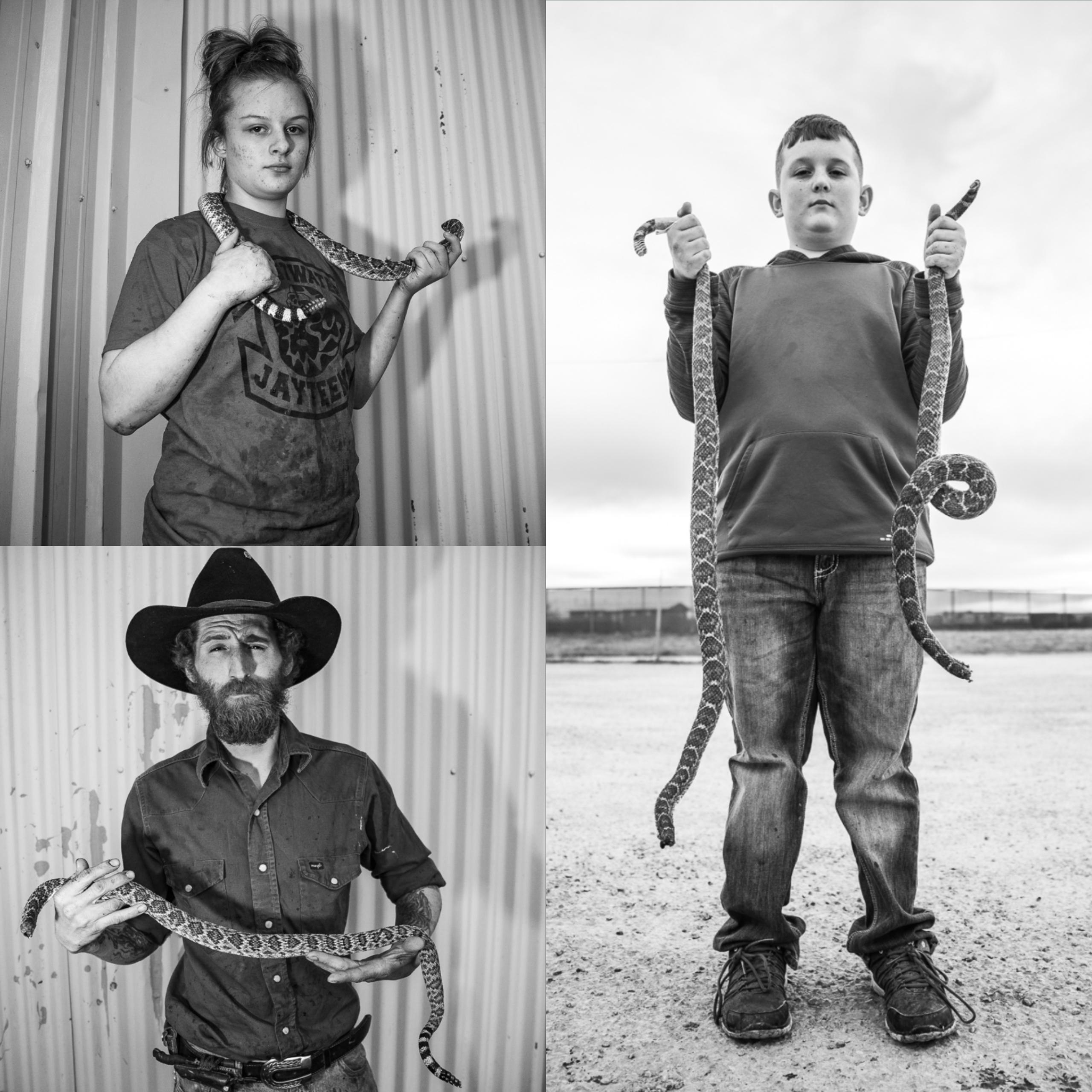 NinaRiggio_Texas_RattlesnakeRoundup_2019
