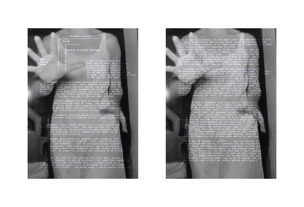 Shari Wilkins - Hand_diptych