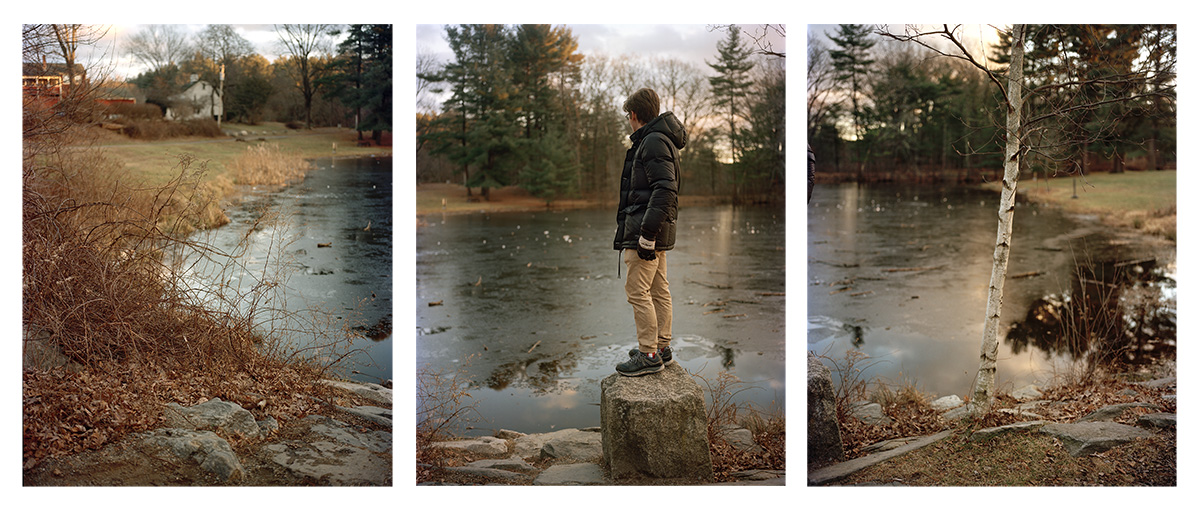 Triptych_Frozen Pond_web