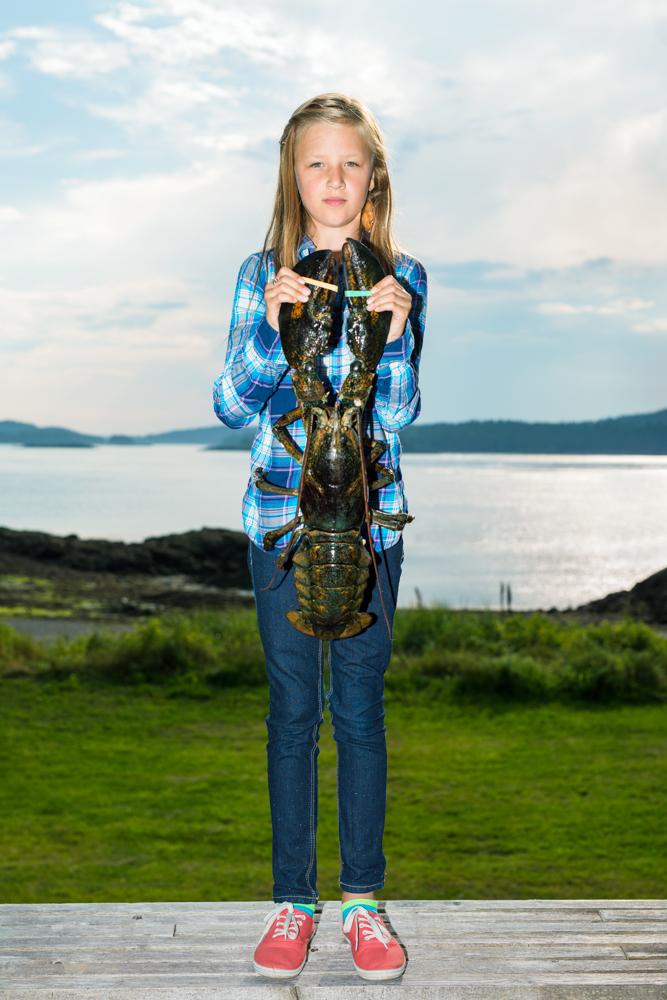 Natalie, age 11