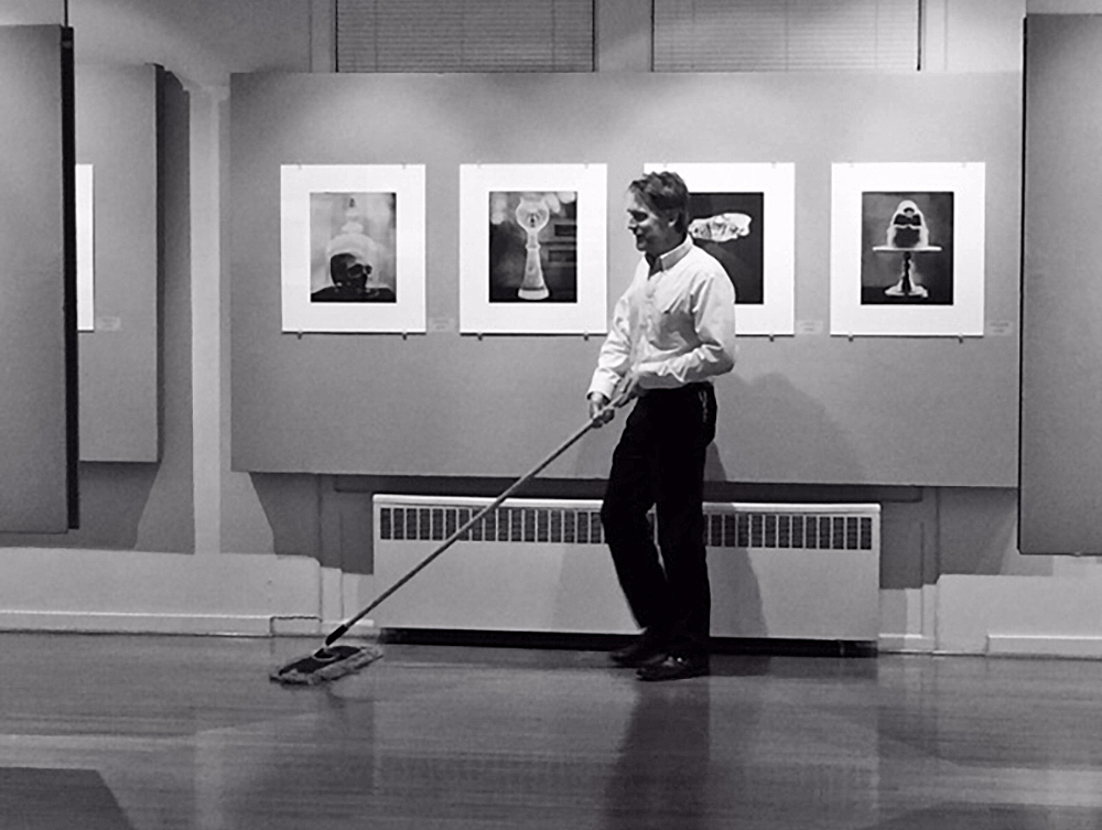 All Purpose ED Brian Sweeping CPA Gallery