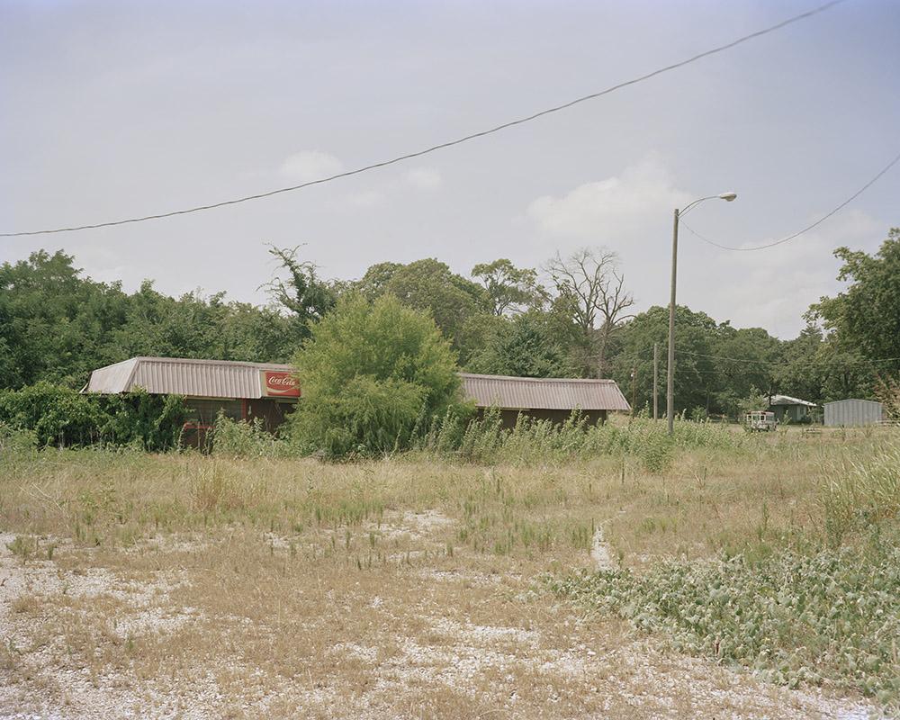 Jason Lee: Oklahoma