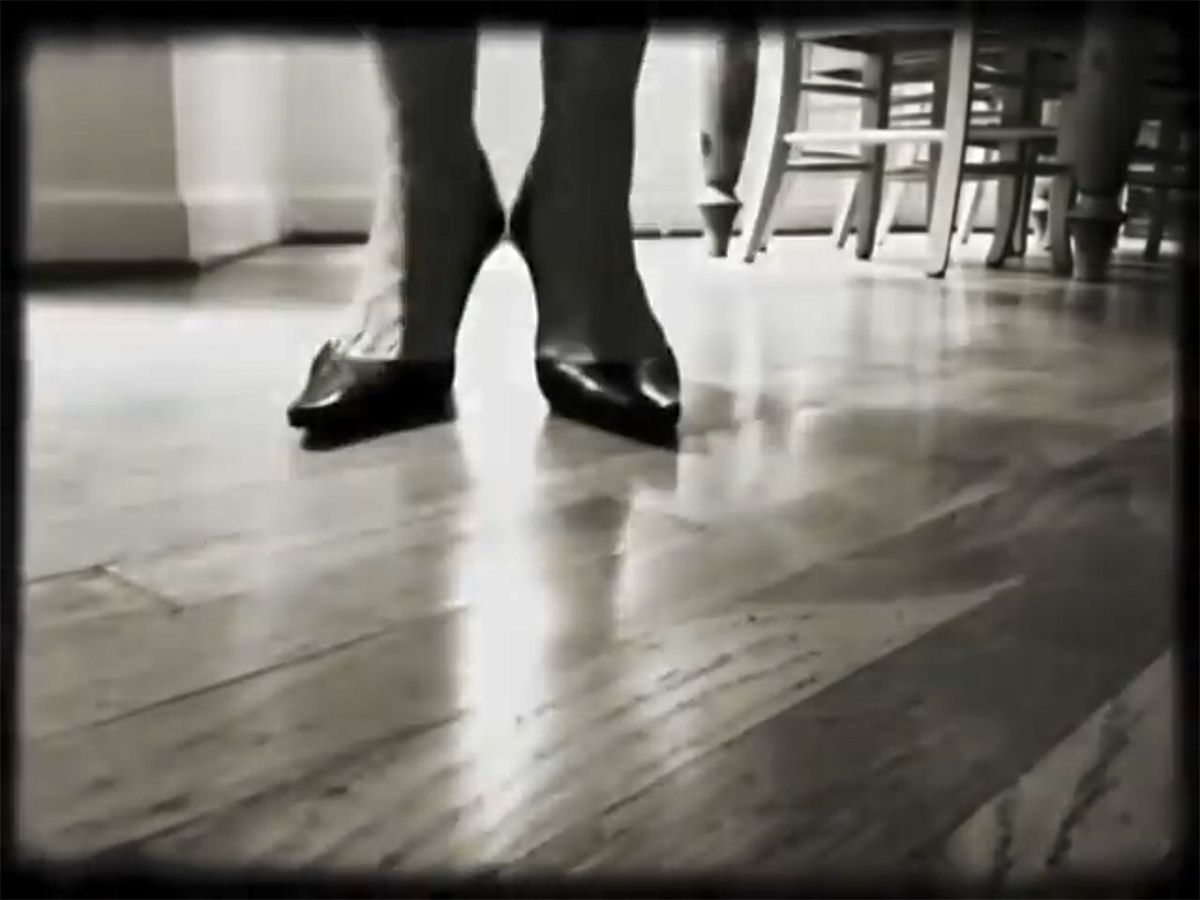 Lori Vrba Dancing