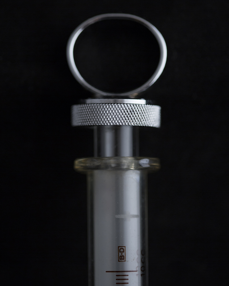 Syringe III
