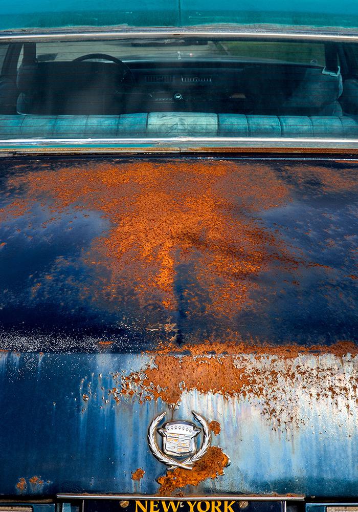 Rust Belt State