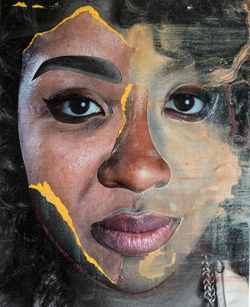 Arnika Dawkins Gallery _ #InHonor _ Monolith#25 _ EJ