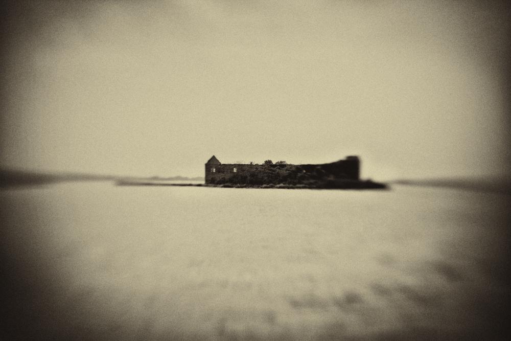 Hadley-Abandoned Isle