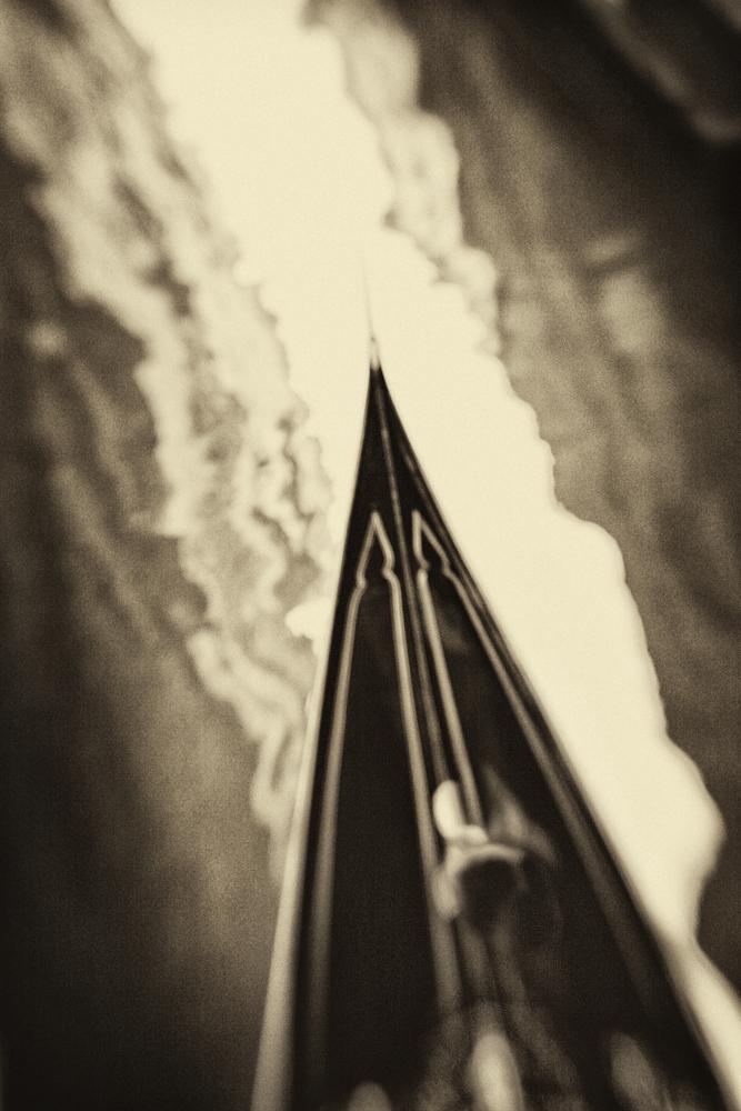 Hadley--Gondola