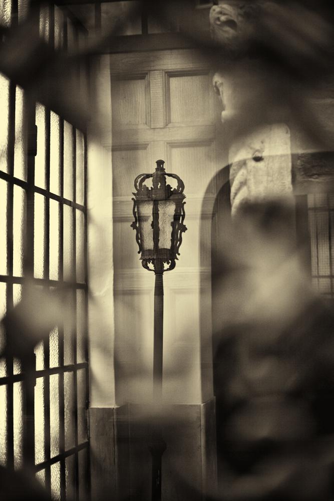 Hadley-Mysterious Palazzo