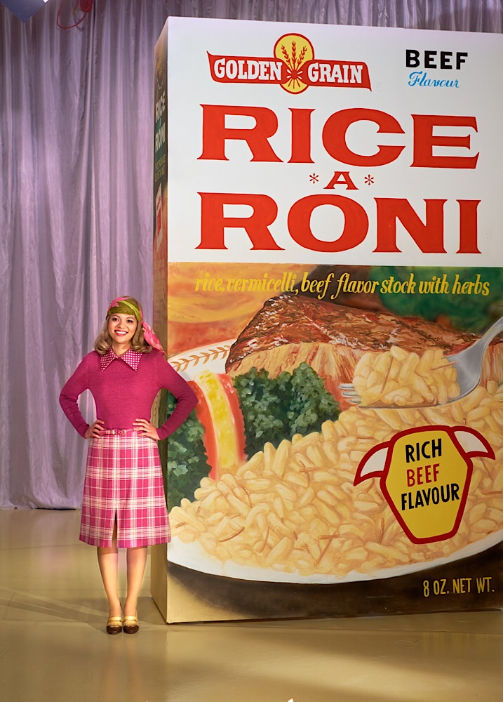 04 Rice a Roni