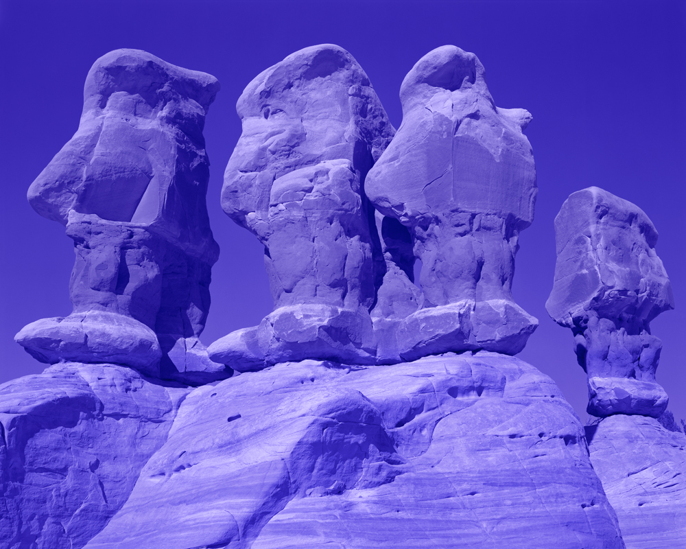 13-27_Devils Garden, Grand Staircase-Escalante National Monument, Utah