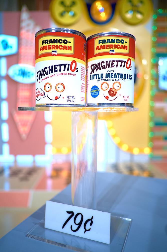 6a Spaghettios