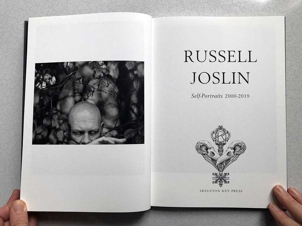 AFS by Russell Joslin spread (2)