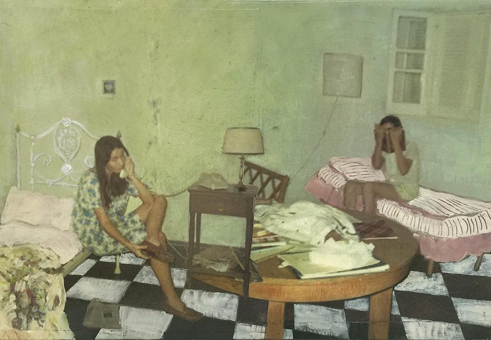 KathrynDunlevie_Sharing_a_ Room