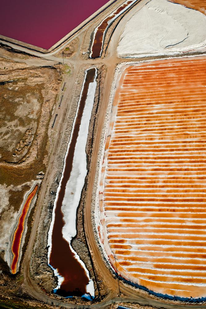Salt Pond Restoration I