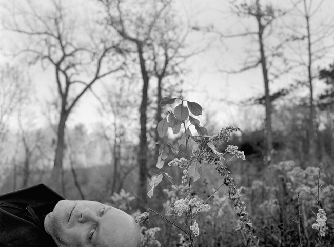 Russell Joslin: Alone Forever Sometimes