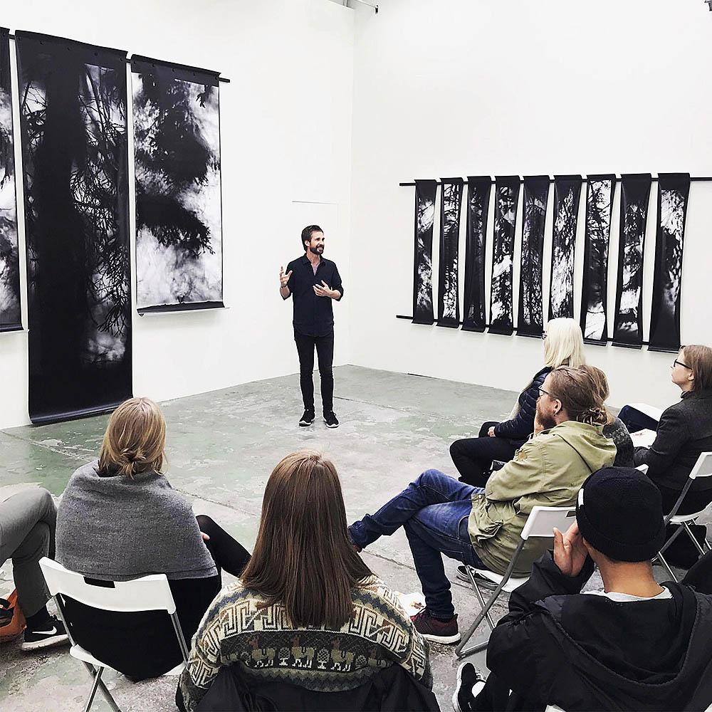 StigMarlonWeston_Grove installation-artisttalk