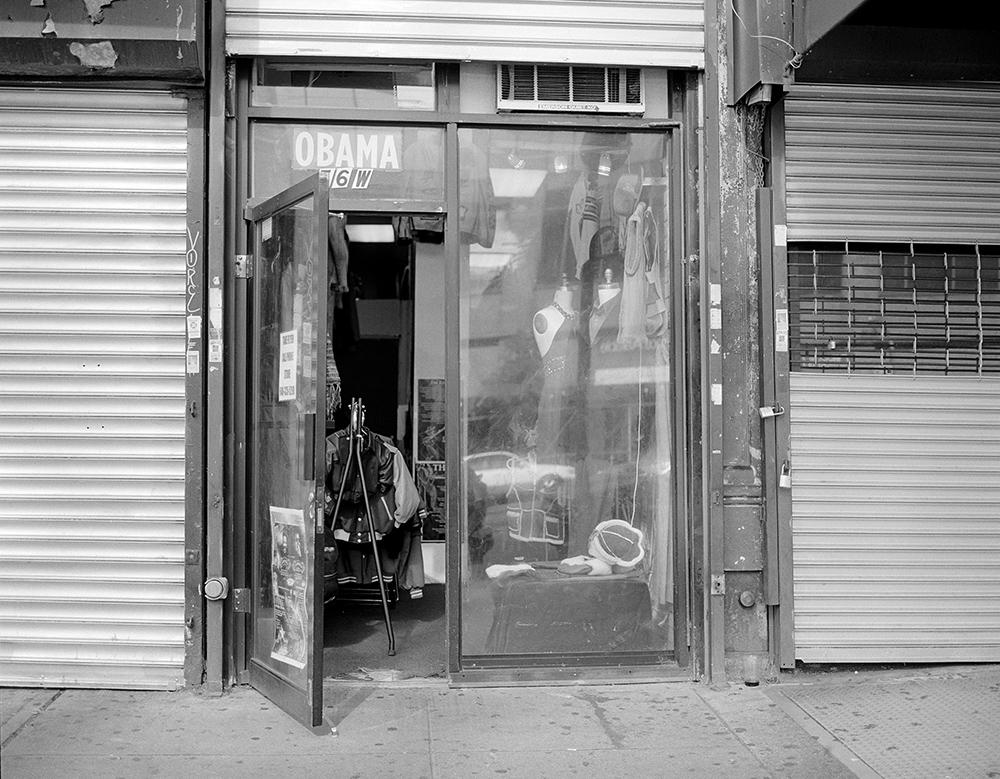 06 New York, NY