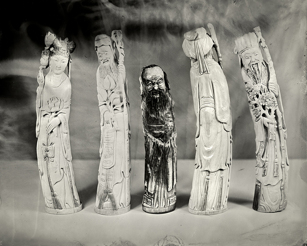7Ivory Statues_Christine Fitzgerald
