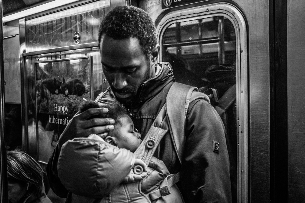 Claude_Beller_NYC_Subway #9