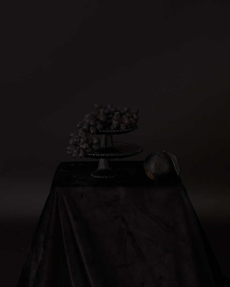 Black Memorabilia #3