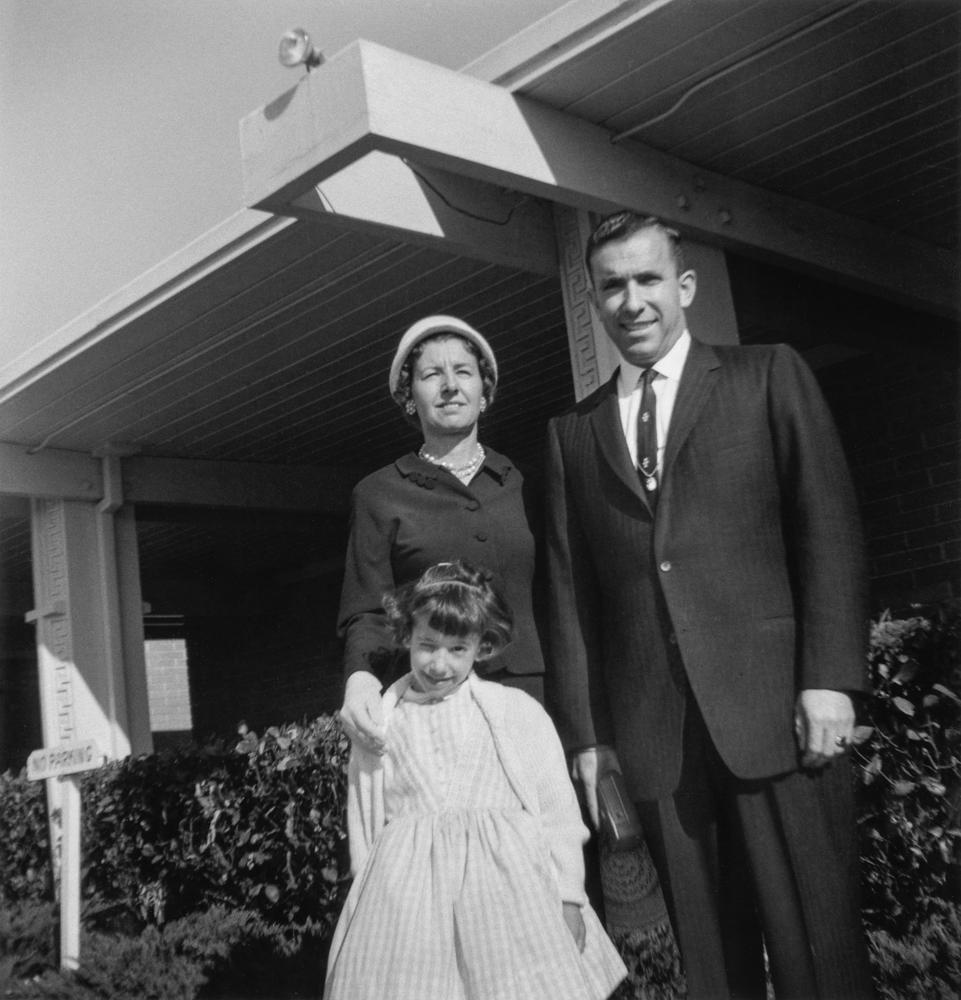 10. Mom, Dad & Dorene