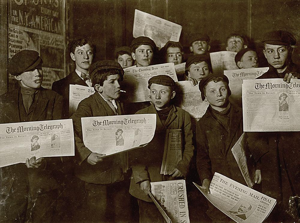 ACD press 1908