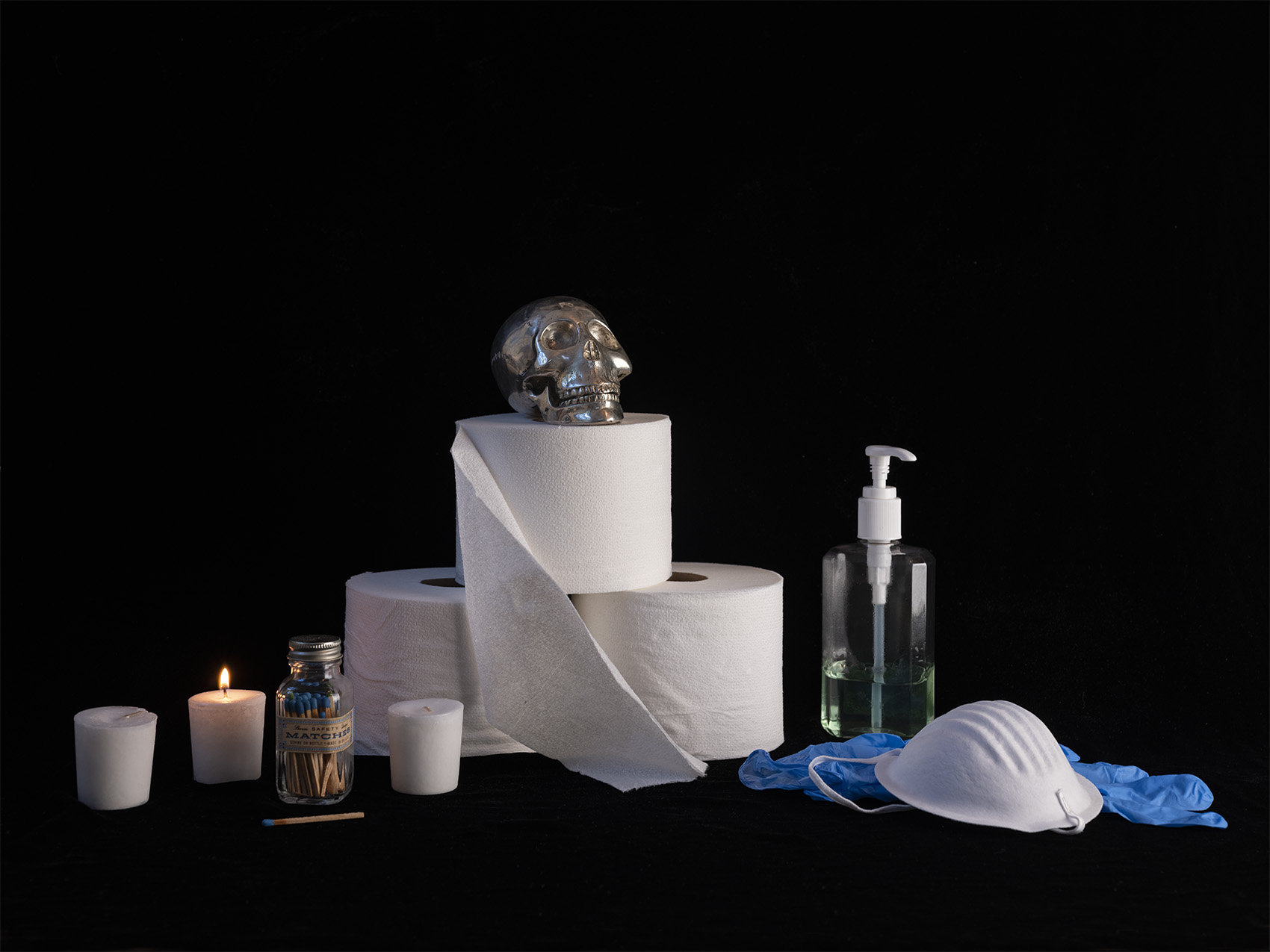@EricaKellyMartin_The Virus 1