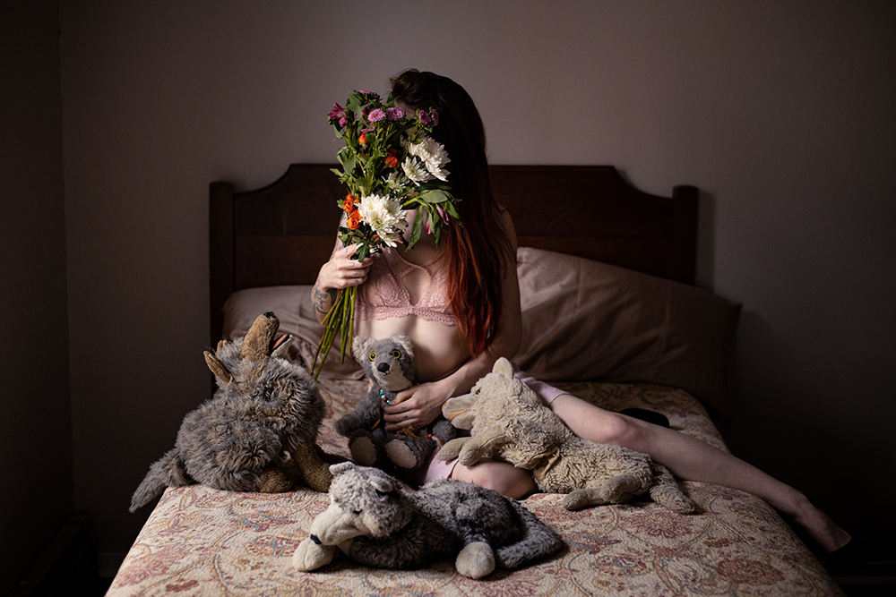 Clare_Welsh_With_Wolves