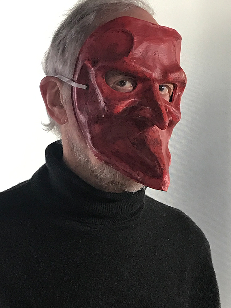 Lavin_JK_Self_Quarantine