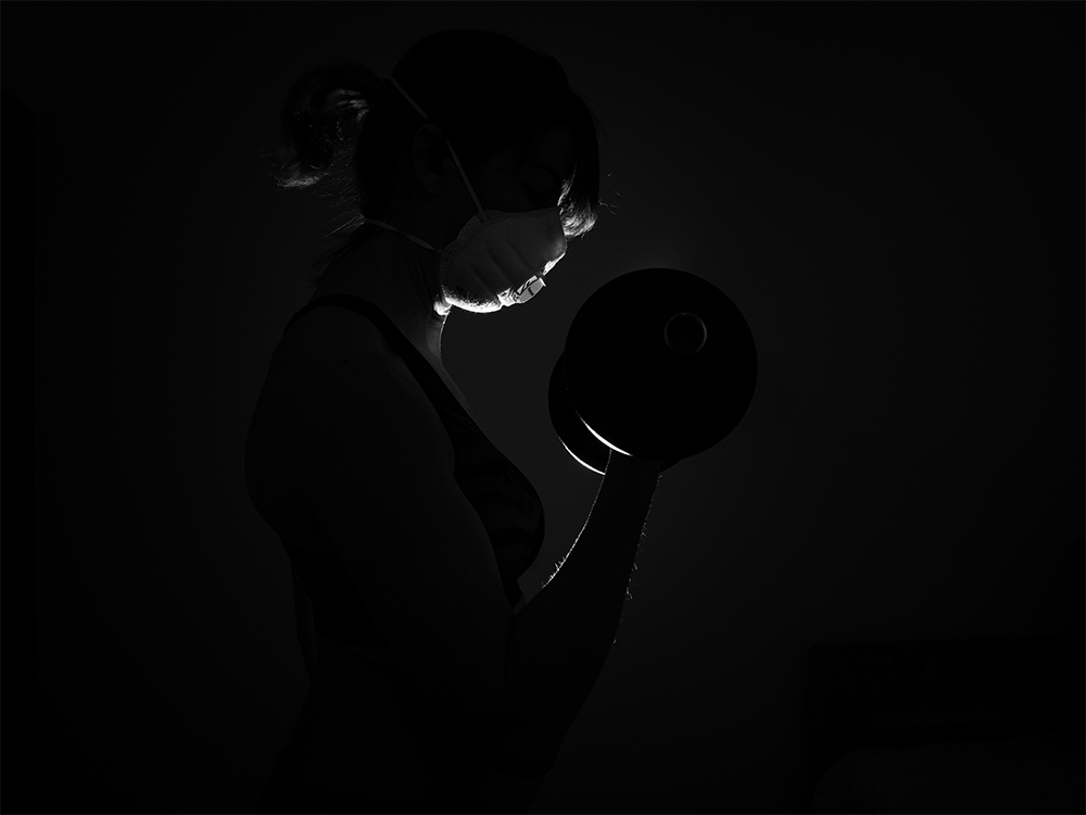 Life with a mask_Ulysse Daessle