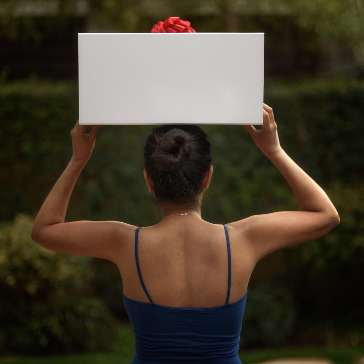 Rohina Hoffman_Gift or Burden