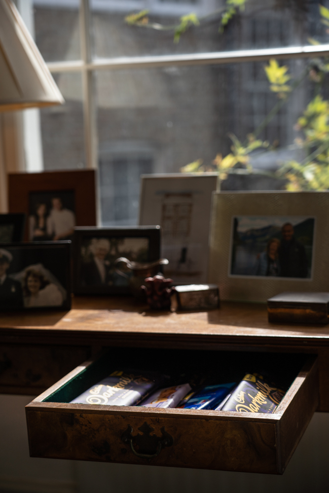 Thomas James Parrish