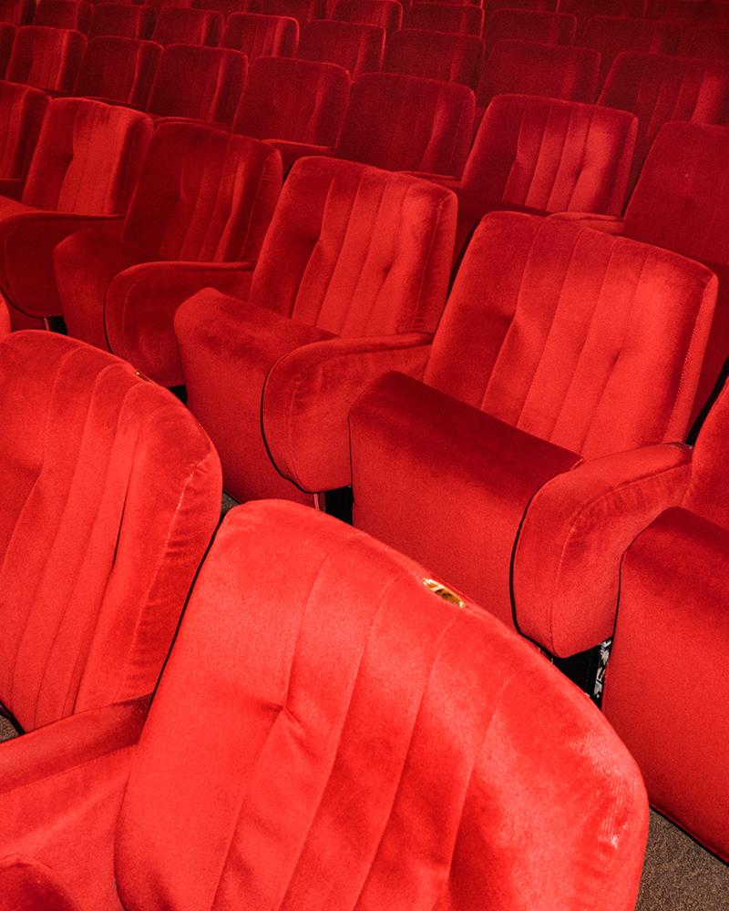 graceannleadbeater_redtheaterchairs