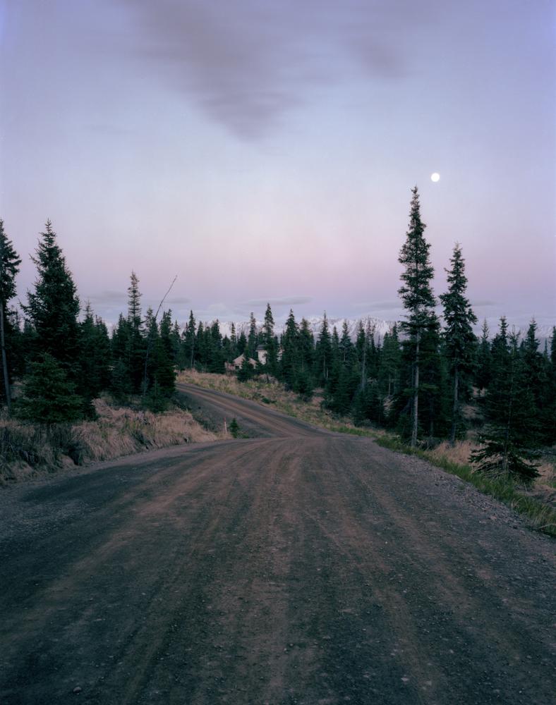 Greer Road