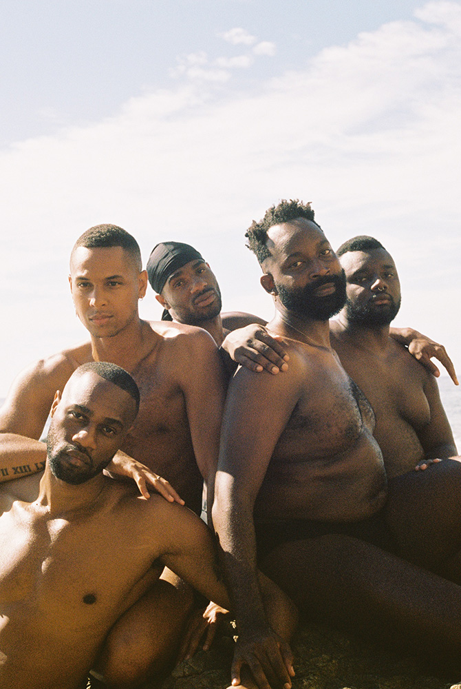 Andre Ramos-Woodard - 2_Gay Times, jpeg