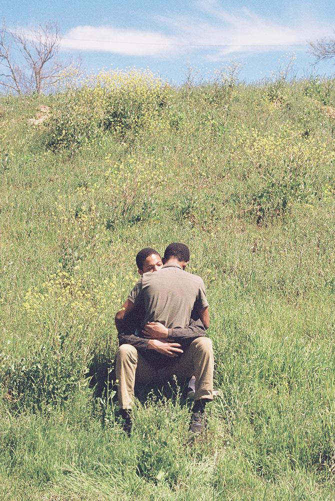 Andre Ramos-Woodard - 8_lovers in a field jpeg