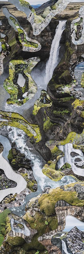 Charlotta Maria Hauksdottir_TopographyStudyXXIV