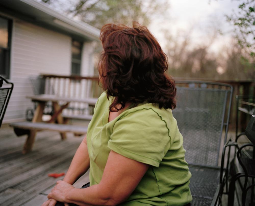Eddy Aldana - 10-Aldana-Mom on the Deck