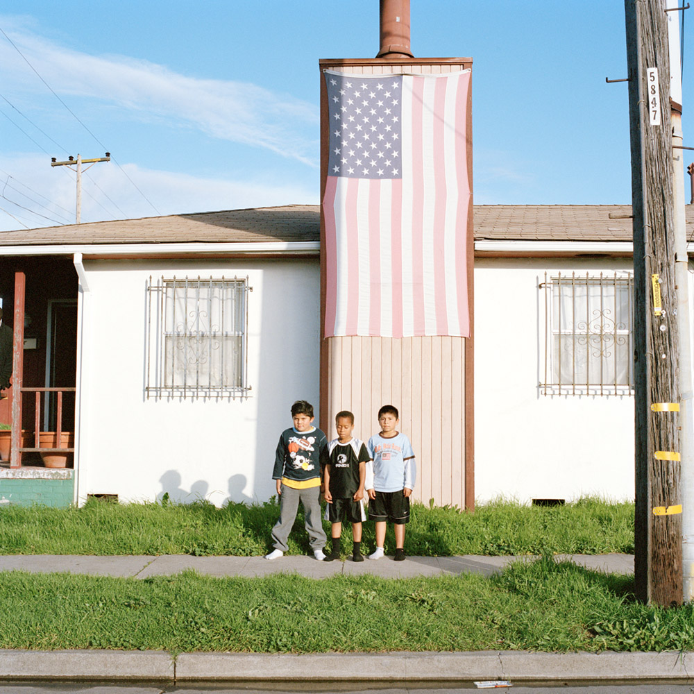 Eleonora Ronconi - 1Orue_Would You Like To See What America Looks Like-