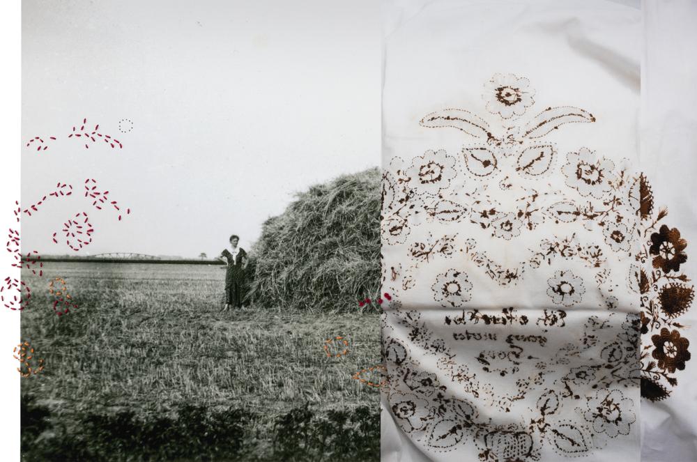 Tapestry #9 (Secrets)