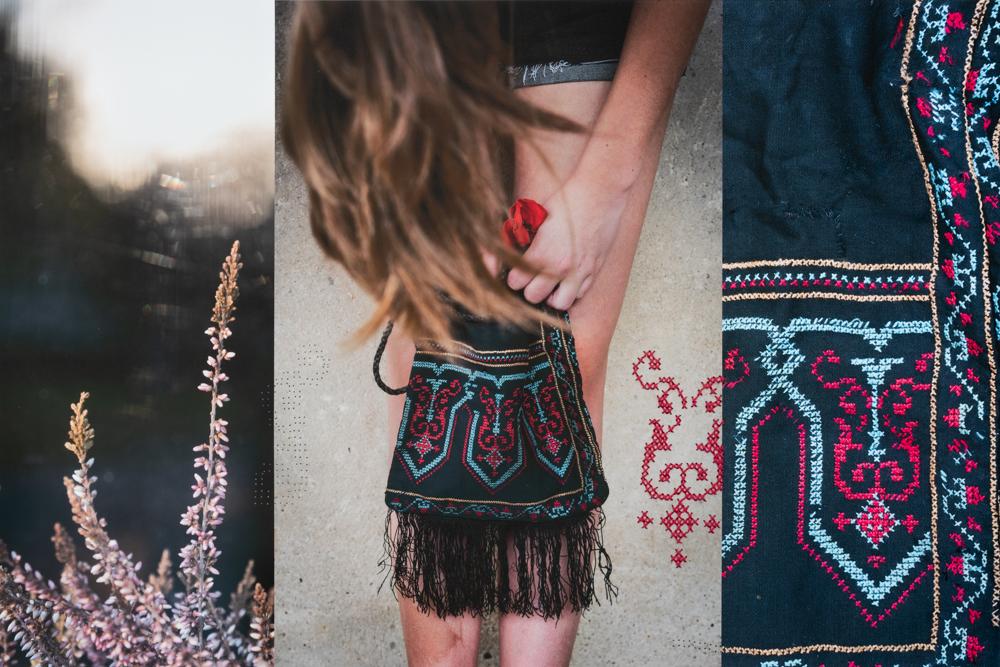 Tapestry #14 (1st Memory)