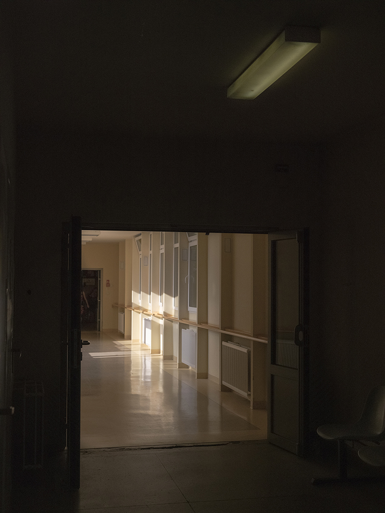 4.Hallway