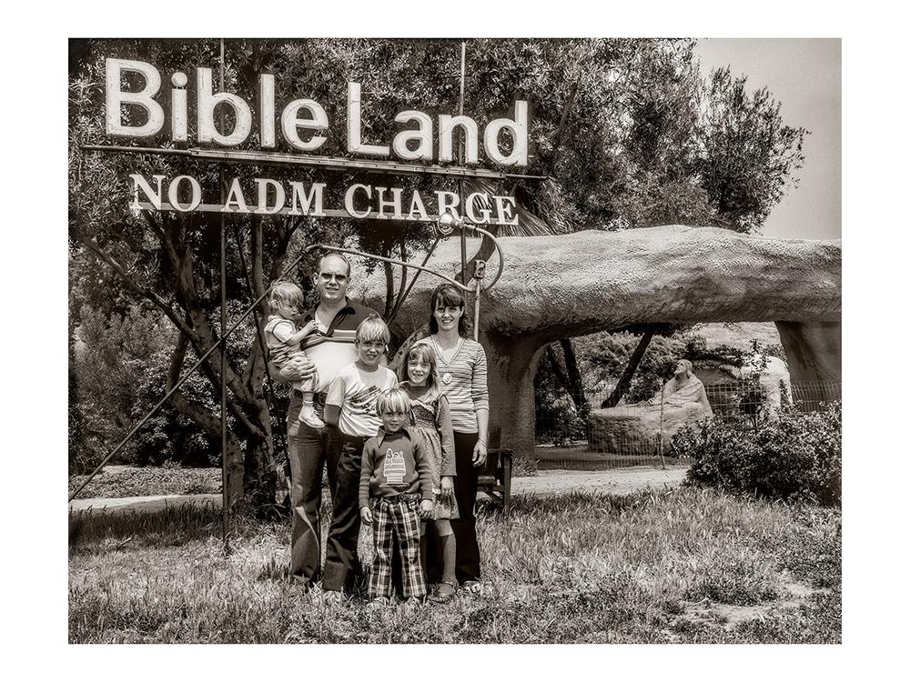 Bibleland Family