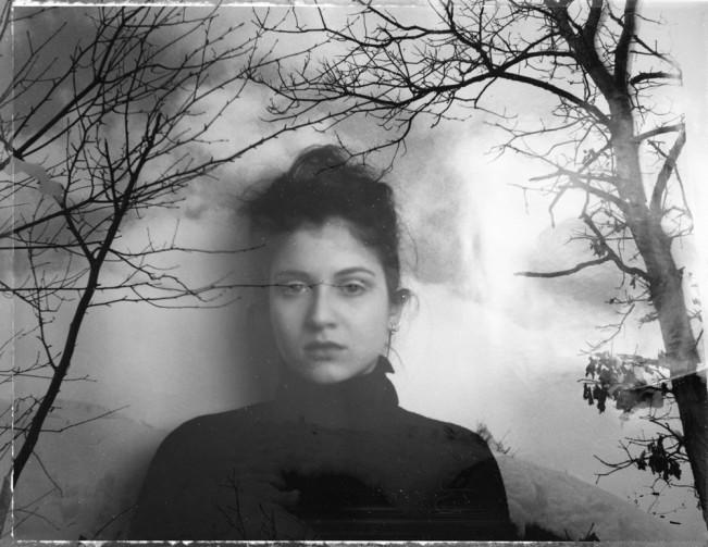 Focus on Self-Portraiture: Anabel Vázquez Rodríguez