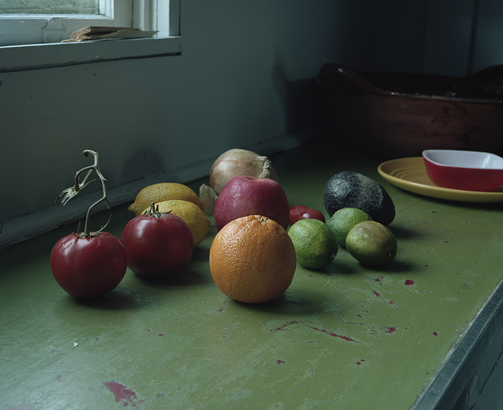 11.Fruit